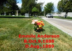 Emmile Anderson