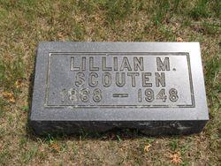 Lillian Mae <I>Scott</I> Scouten
