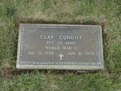 Clay Cundiff