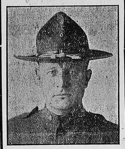 CPL Edward H. Lorenson