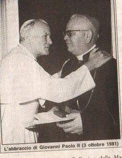 Rev Carmine Rocco