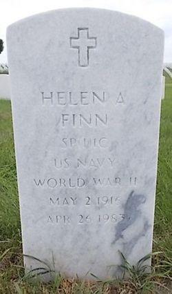 Helen A Finn