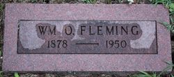 William Ozro Fleming