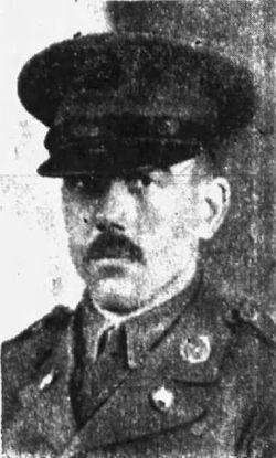 Sgt Roy J Long