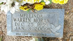 Melinda <I>Warren</I> Moran