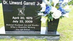 Linward Garrett, Jr