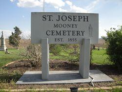 Saint Joseph Mooney Cemetery
