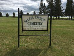 Salem Evangelical Mennonite Brethren Cemetery