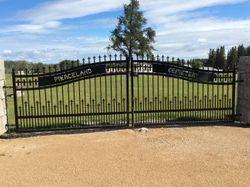 Pierceland Cemetery
