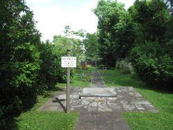 Saint Joseph's Garden Columbarium