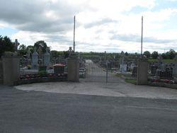 Crossboyne Cemetery