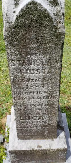 Stanislaw Szusta