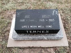 Joe Ternes