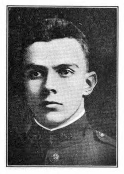 Capt Harry E. Pond