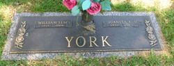 "Juanita ""Nita"" <I>Kelley</I> York"