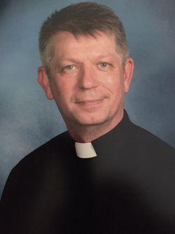 Reverend James Overcast