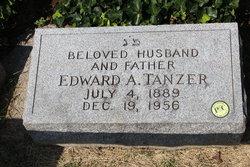 Edward Adolph Tanzer