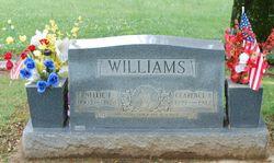Nellie L <I>Swartz</I> Williams