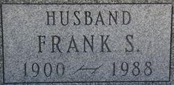 Frank S. Maira