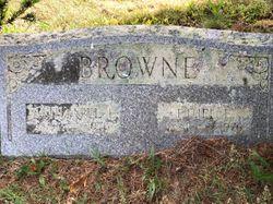 Ethel E Browne