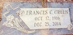 """Frances Catherine """"Fran"""" <I>Zagar</I> Creen"""