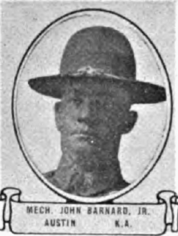 John Barnard Jr.