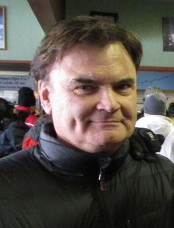 Robert Jowett