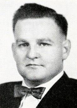 David McKee Hall, Jr