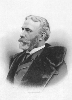 Col Elliott Fitch Shepard