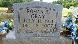 Roman R Gray