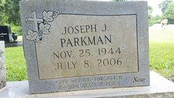 Joseph J Parkman