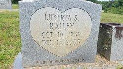 Luberta S Railey