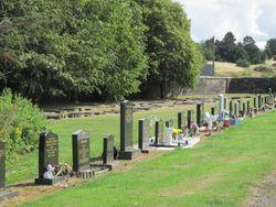 Gaelic Chapel Graveyard