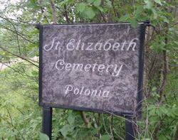 St. Elizabeth Cemetery