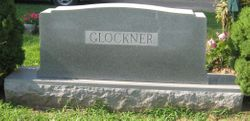 Edward A. Glockner