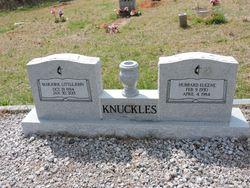 Hubbard Eugene Knuckles