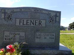 Ivan A. Flener
