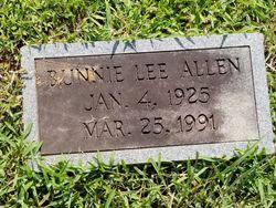 Bunnie Lee Allen