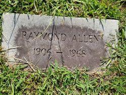 Raymond Allen