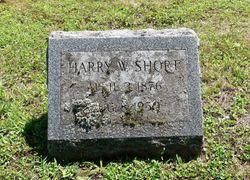 """Hiram W. """"Harry"""" Short"""