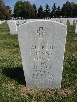 Alfred Eugene Dews