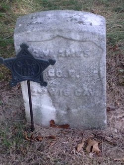 George W. Ames
