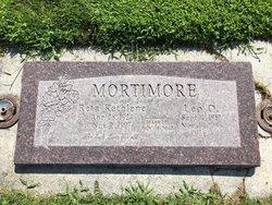Wayne Leo Mortimore