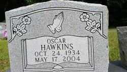 Oscar Hawkins