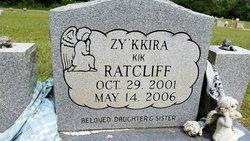 Zy'Kkira Ratcliff