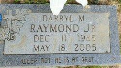 Darryl M Raymond, Jr