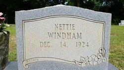Nettie Windham