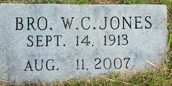 Br W C Jones