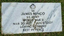 James Mingo