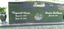 Reginald Louis Smith